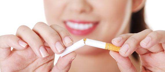 Hlídání dává kouření